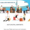 タイ空港公社(AOT)