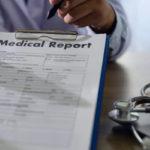 健康診断書