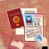パスポート・スタンプ